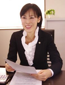 税理士松島由紀子プロフィール
