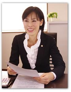 税理士松島由紀子のプロフィール写真